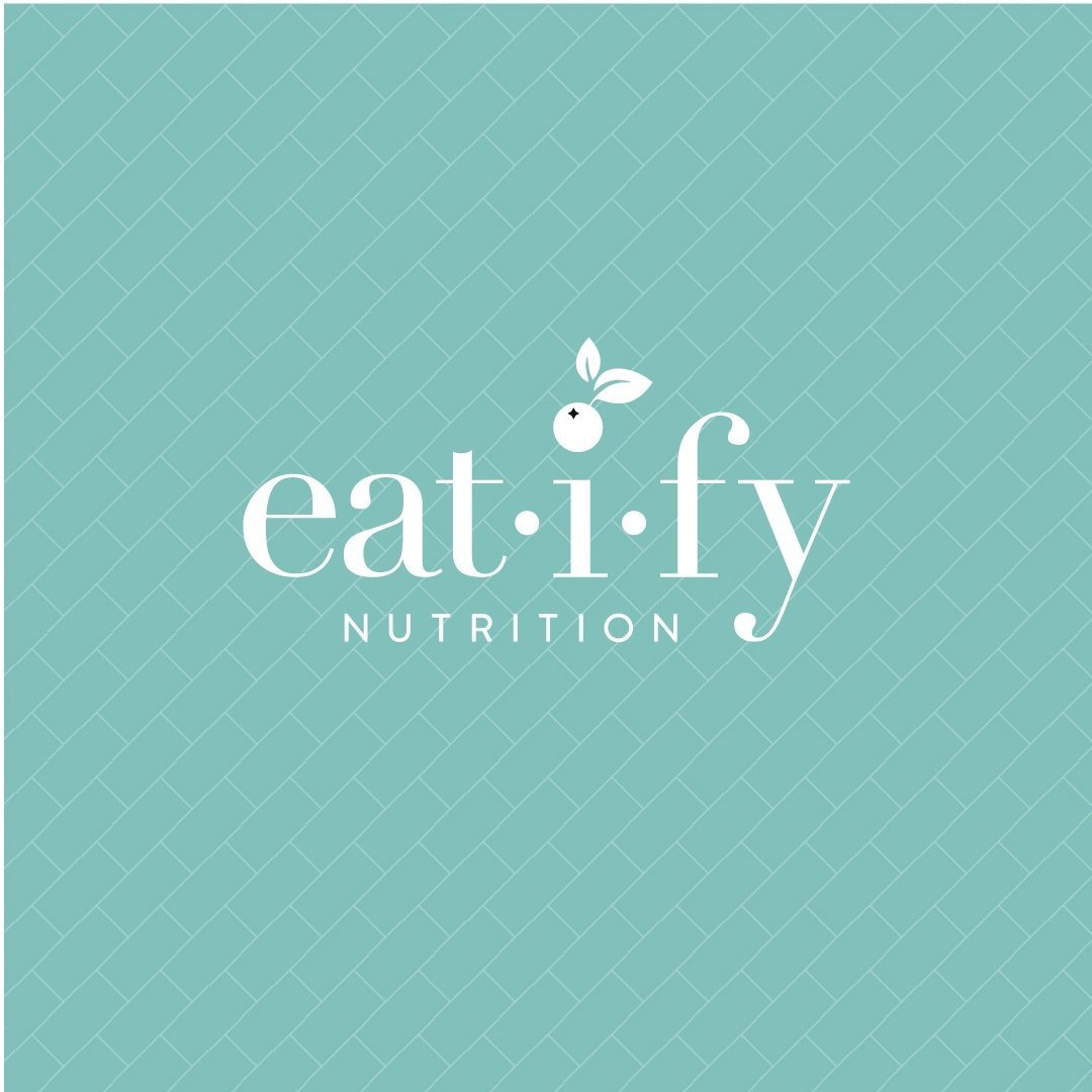 Nutritionist Website Design - Eatify in Vancouver Canada