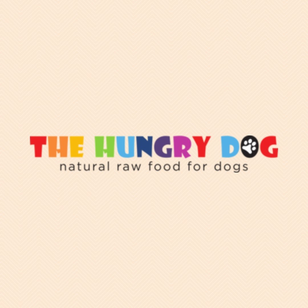 Wordpress E-commerce website design - The Hungry Dog Vancouver