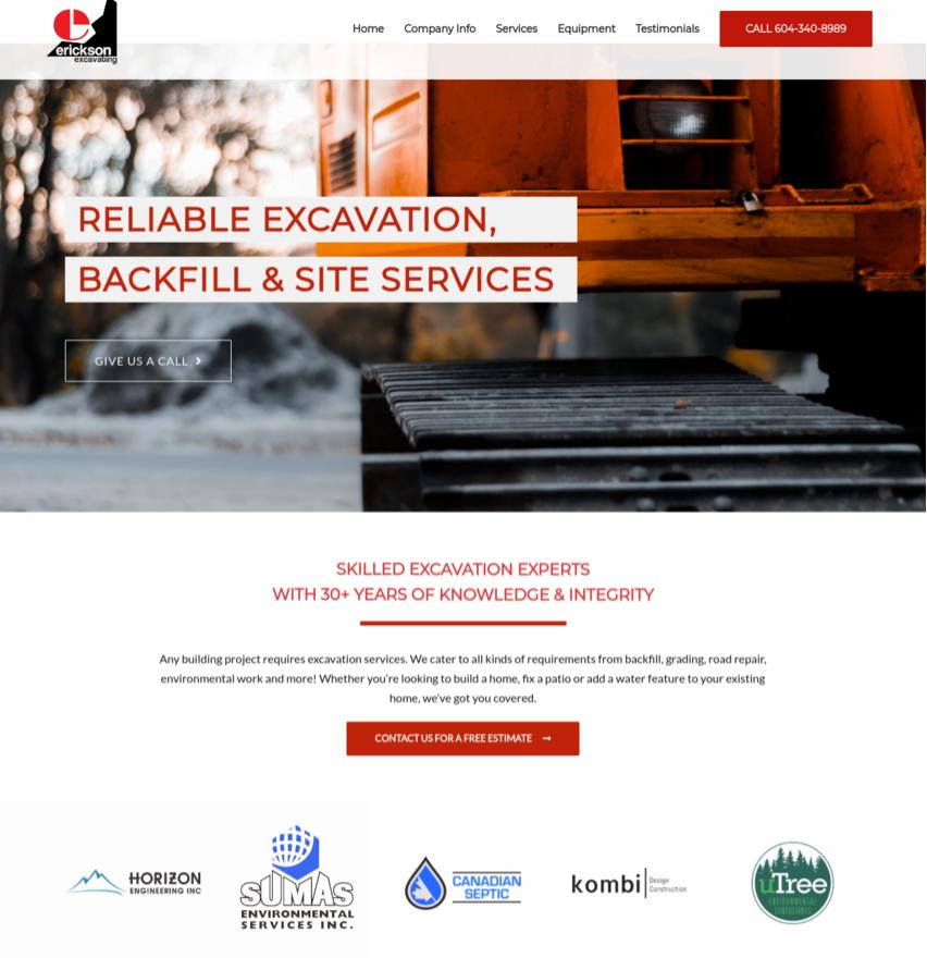 Contractor-Builder-WordPress-Website-Vancouver